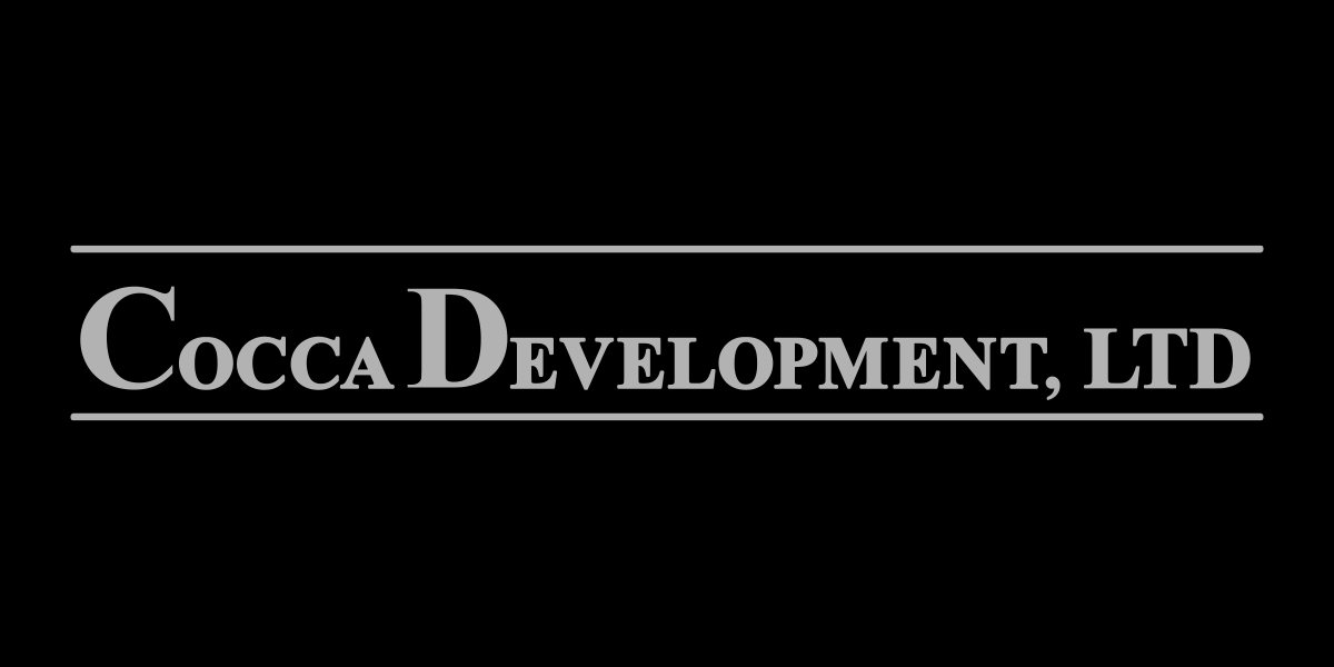 Cocca Development Ltd.