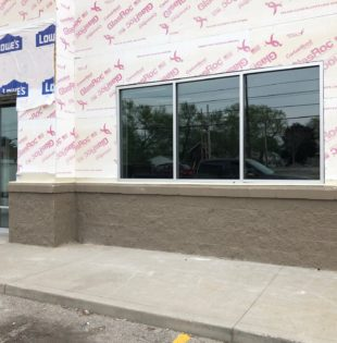 Mahoning Avenue DT storefront 3
