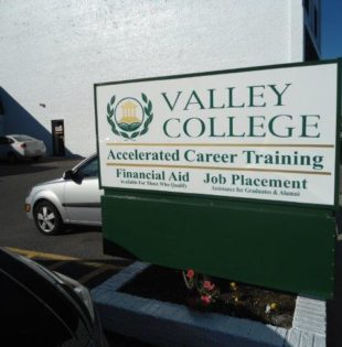 Valley College (1)
